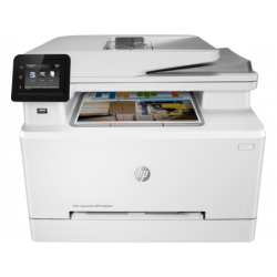 HP Color LaserJet Pro-91103