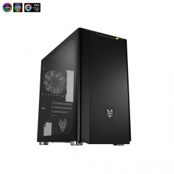 FORTRON CST311 MICRO ATX,-91151