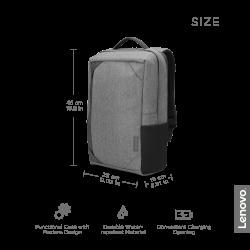 """Lenovo 15.6"""" Urban Backpack-91396"""