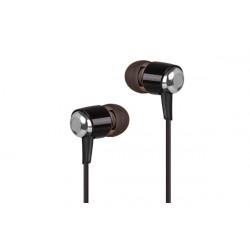 A4 MK-750 EARPHONE METALIC-91811