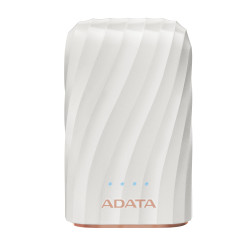 ADATA POWER BANK P10050CWHITE-91899