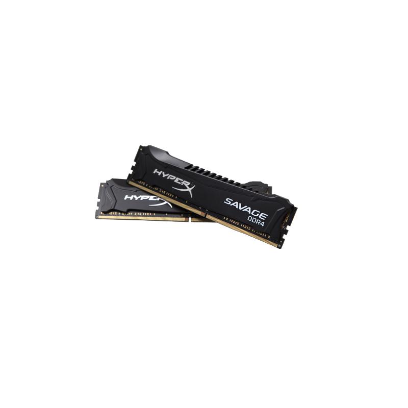 2X4G DDR4 2666 KINGSTON-92012